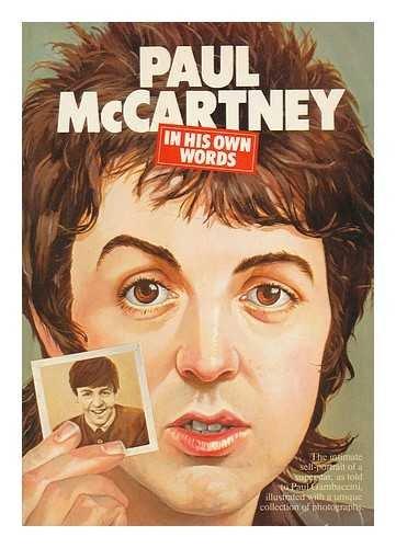 9780825639104: Paul McCartney in His Own Words