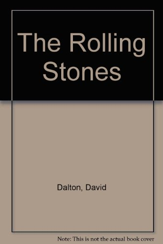 9780825639296: The Rolling Stones