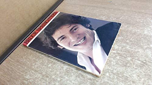 9780825639357: Bruce Springsteen