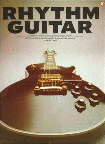 9780825640575: Rhythm Guitar