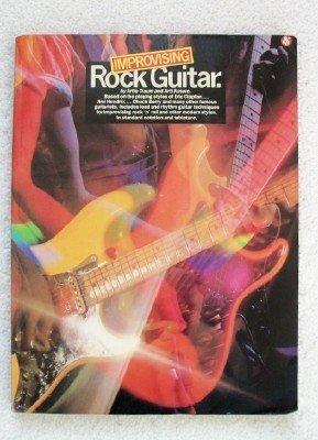 Improvising Rock Guitar: Artie Traum