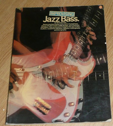 Improvising Jazz Bass: Rick Laird