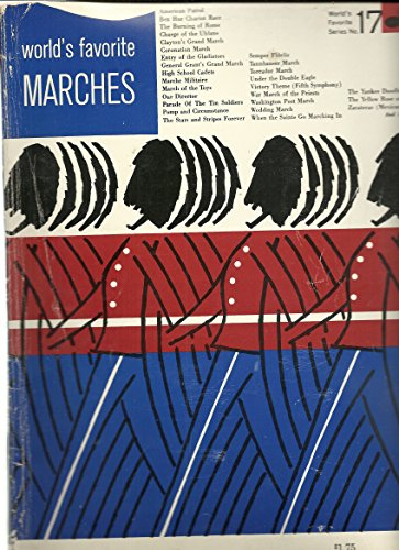 9780825650130: World's Favorite Marches
