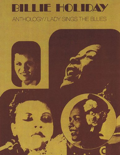 9780825652455: Billie Holiday Anthology: Lady Sings the Blues