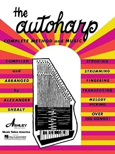9780825653650: Autoharp Complete Method
