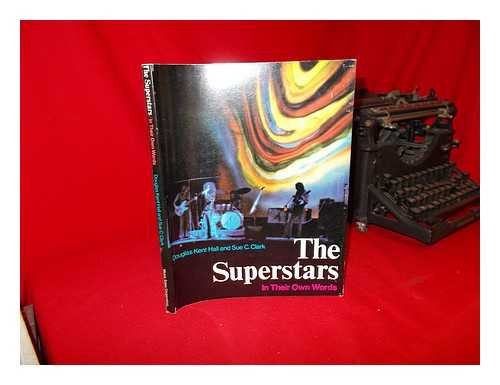9780825660207: Superstars in Their Own Words