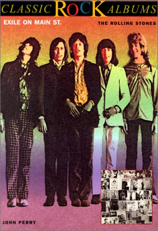 9780825671807: Exile on Main Street: The Rolling Stones