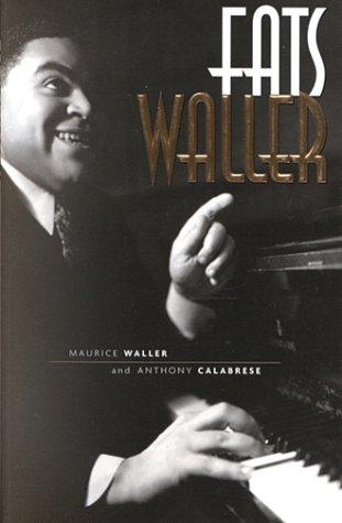 9780825671821: Fats Waller (Classic Rock Album Series)