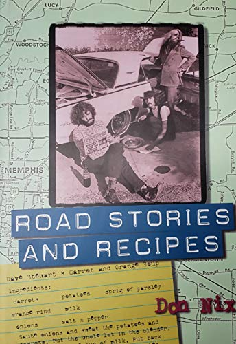 9780825672170: Road Stories and Recipes