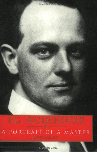 9780825672750: P.G. Wodehouse: Portrait of a Master