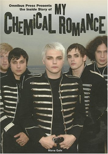 9780825673344: Inside Story Of My Chemical Romance