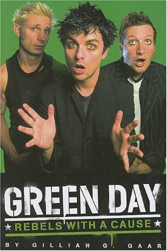 9780825673351: Green Day: Rebels With a Cause