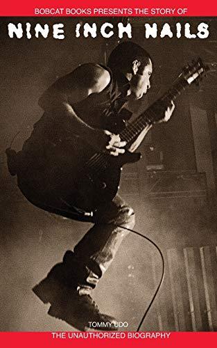 9780825673481: Nine Inch Nails