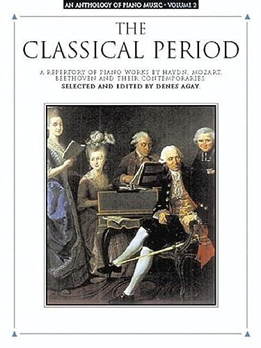 The classical period: Div Komponisten