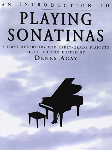 9780825680915: An Introduction to Playing Sonatinas