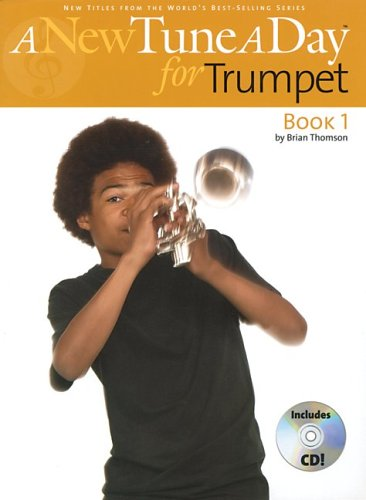 9780825682049: New Tune A Day For Trumpet Book 1 (A New Tune a Day)