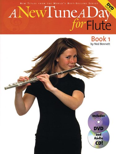 9780825682124: A New Tune a Day for Flute: Book 1