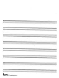 9780825691683: Manuscript Paper No. 28: 8/10-Stave (Lead Sheet) (Passantino Manuscript Papers)
