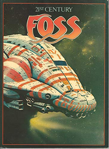 9780825695582: Twenty-First Century Foss: Dragon's Dream