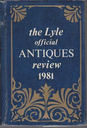 The Lyle Official Antiques Review 1981: Margot Rutherford