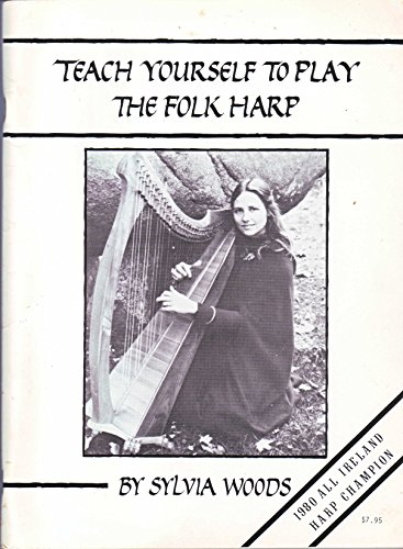 9780825699177: Teach Yourself to Play the Folk Harp