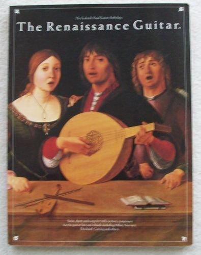 9780825699504: Renaissance Guitar
