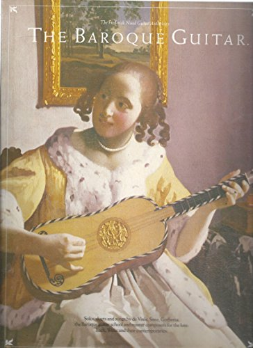 9780825699511: Baroque Guitar