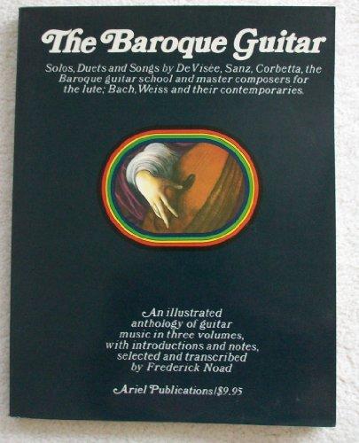 9780825699511: Baroque Guitar