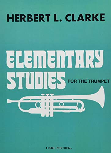 9780825802348: O2279 - Elementary Studies for the Trumpet