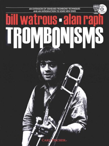 O5130 - Trombonisms: Alan Raph Bill Watrous