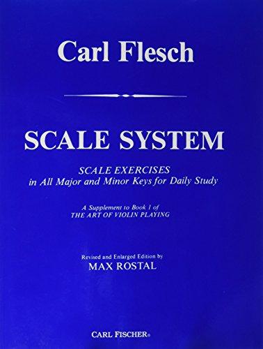9780825804137: Flesch: Scale System