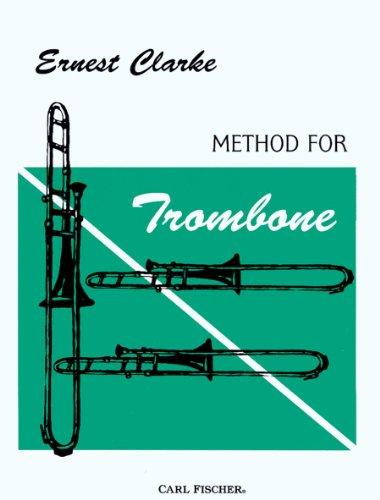 9780825806865: Method for Trombone