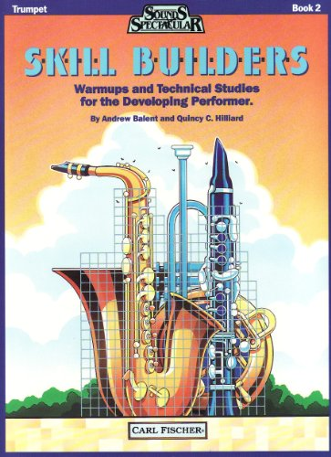 9780825808258: O5277 - Skill Builders Warmups and Technical Studies for the Developing Performer Book 2