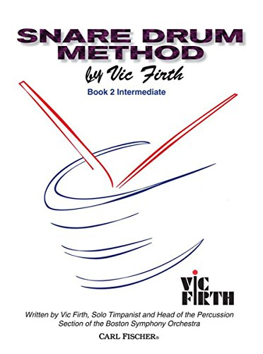 9780825809125: O4654 - Snare Drum Method Book 2