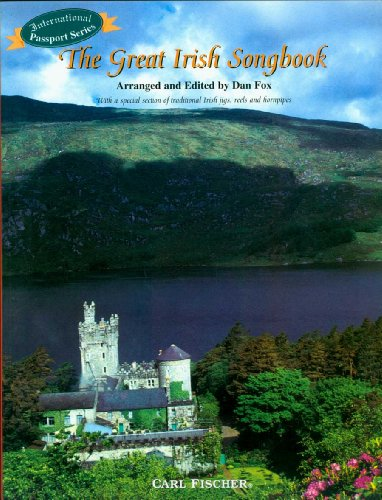 9780825810145: ATF118 - The Great Irish Songbook