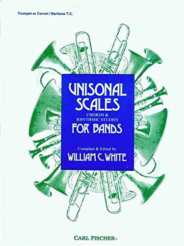 9780825821936: US13 - Unisonal Scales - Cornet, Trumpet and Euphonium