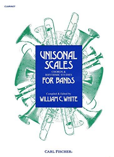 9780825821943: US5 - Unisonal Scales - Clarinet