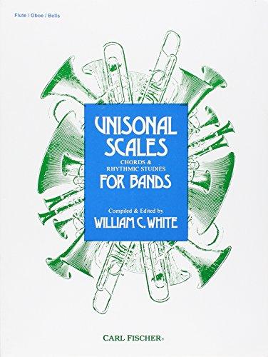 9780825823787: US2 - Unisonal Scales - Flute, Oboe, Bells