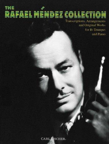 9780825825163: Rafael Mendez Collection Trumpet Piano