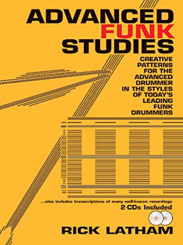 9780825825538: Advanced Funk Studies