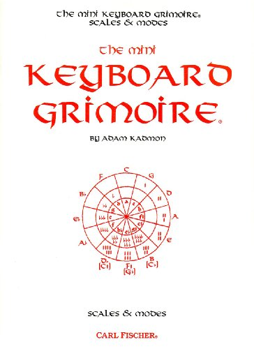 The Mini Keyboard Grimoire- Scales & Modes: Kadmon, Adam