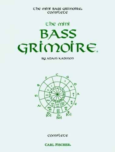 9780825828393: GT9 - The Mini Bass Grimoire Complete
