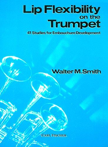 9780825829123: Lip Flexibility on the Trumpet