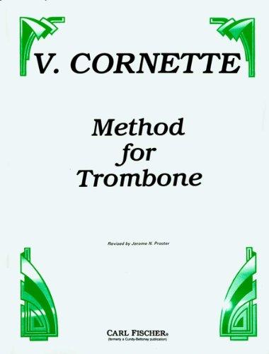 9780825829451: Method for Trombone, Revised Edition