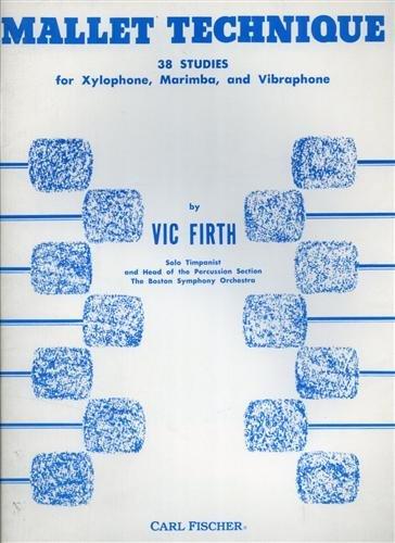 9780825835285: O4442 - Mallet Technique: Xylophone, Marimba & Vibraphone (Italian Edition)