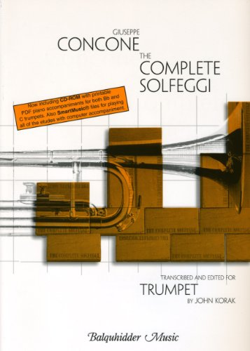 9780825835520: The Complete Solfeggi