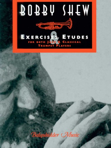 9780825835544: Exercises Etudes : for trumpet