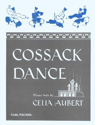 9780825841262: Cossack Dance