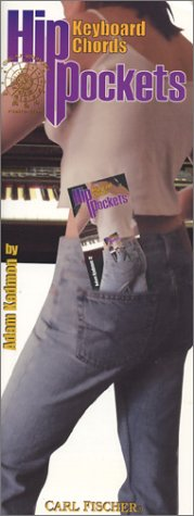 Hip Pockets: Keyboard Chords: Adam Kadmon