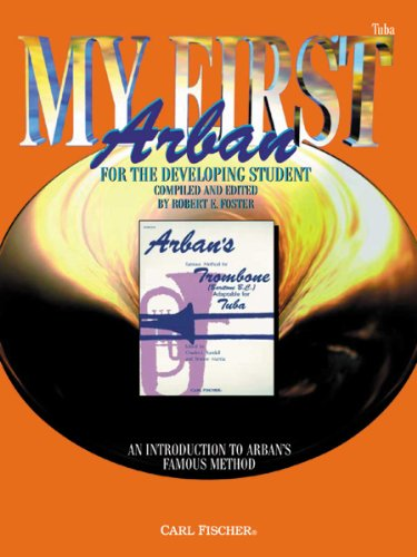 O5507 - My First Arban: Tuba: Robert E. Foster